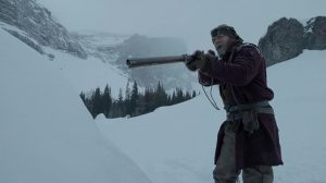 Tom Hardy guns Revenant
