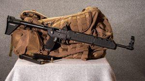 Top Selling Rifles April 2017 KEL-TEC Sub-2000