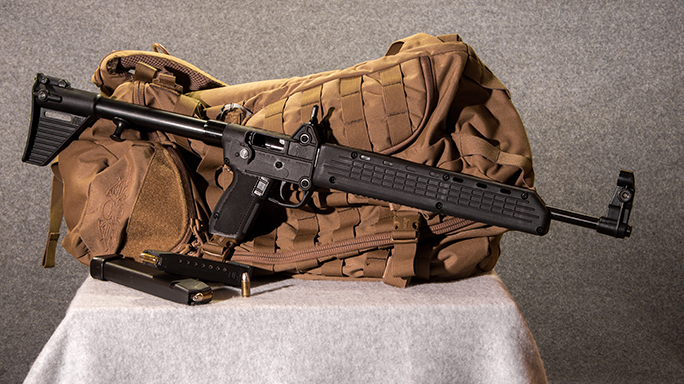 Top Selling Rifles April 2017 KEL-TEC Sub-2000