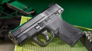 Top Selling Handguns April 2017 Smith & Wesson M&P Shield