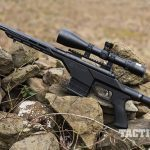 savage 10 BA Stealth rocks