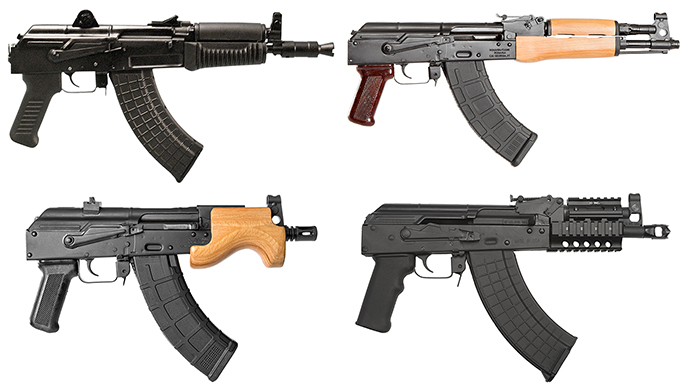 12 of the Best AK Pistols in the Current Marketplace – Tactical Life Gun  Magazine: Gun News and Gun Reviews
