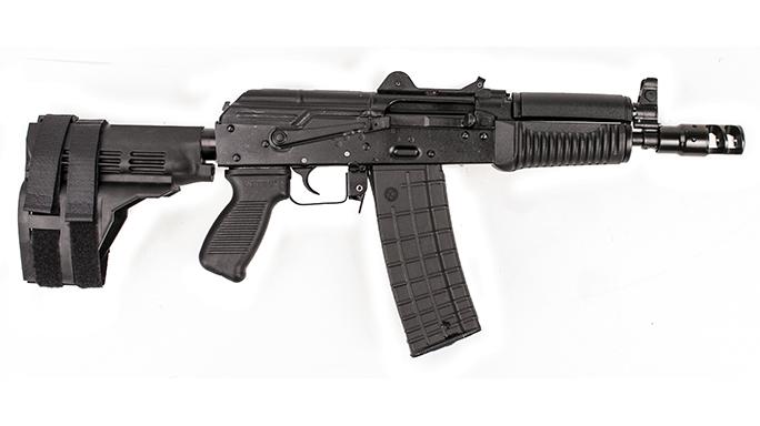 Arsenal SLR106-60 ak pistols