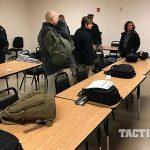 Beretta APX pistol classroom