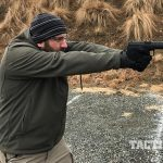 Beretta APX pistol training