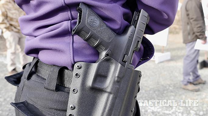 Beretta APX pistol holsters