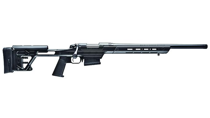 Bergara B-14 BMP new rifles