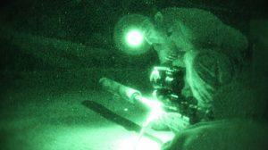 canadian sniper night shot