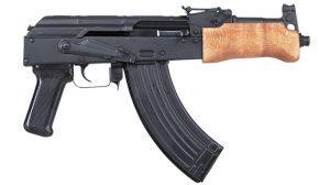 Century Micro Draco ak pistols