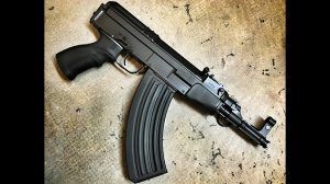 Czechpoint vz.58 Pistol 762 ak pistols