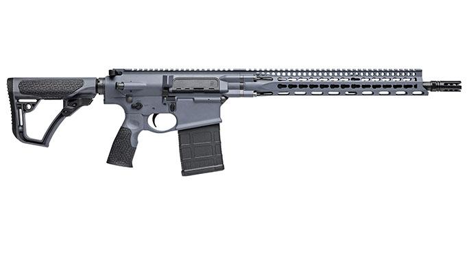 Daniel Defense new rifles