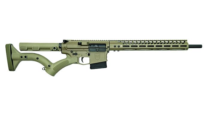 Dark Storm Industries new rifles