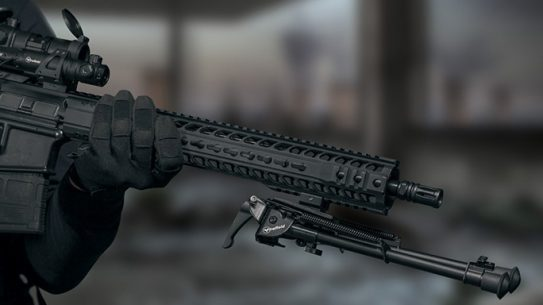 Firefield Stronghold bipod