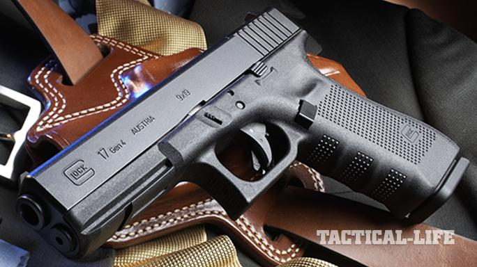 philippine national police buys new glock 17 gen4 service
