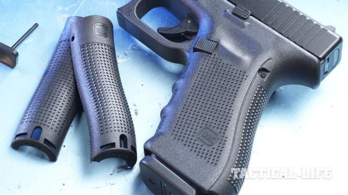 Glock 17 Gen4 magazines