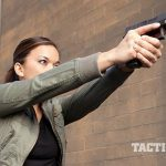 Glock Pistols draw