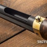 Henry 45-70 lever action rifle mag tube