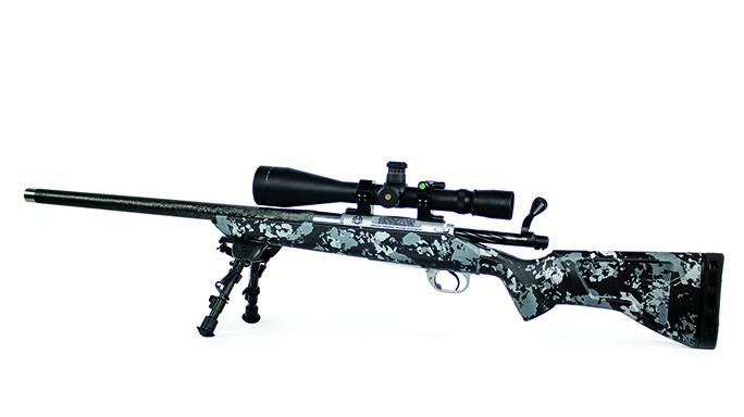 Horizon Endeavor new rifles