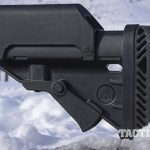 IWI Galil ACE 308 rifle stock