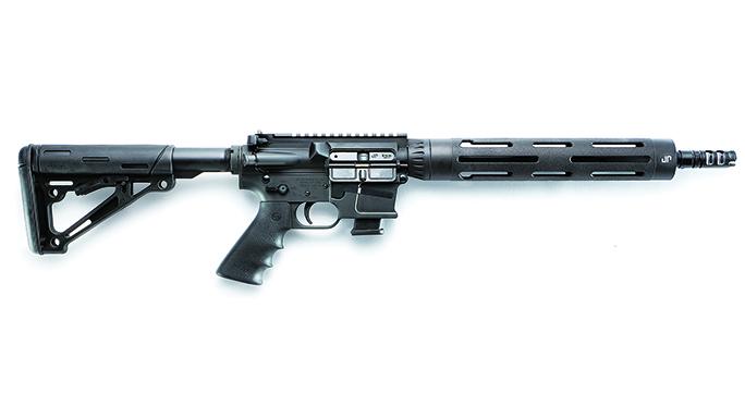 JP Enterprises new rifles