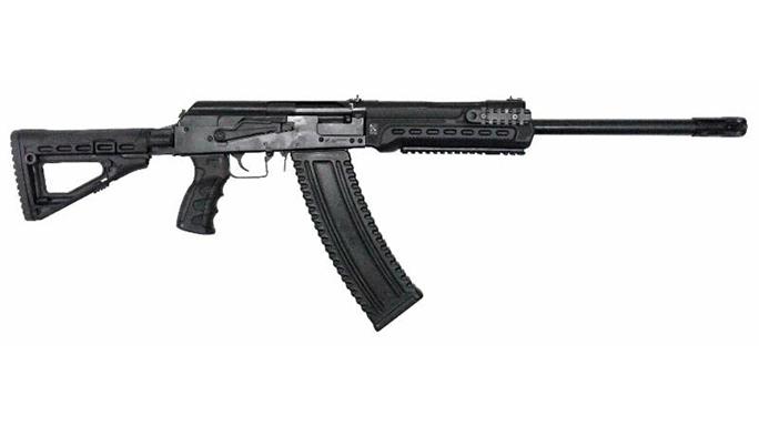Kalashnikov USA KS-12 t shotgun