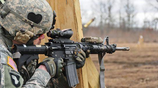 M855A1 round