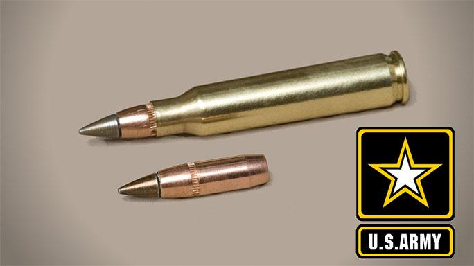 M855A1 ammo