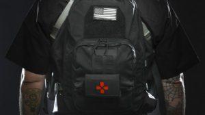 blue force gear micro trauma kit backpack