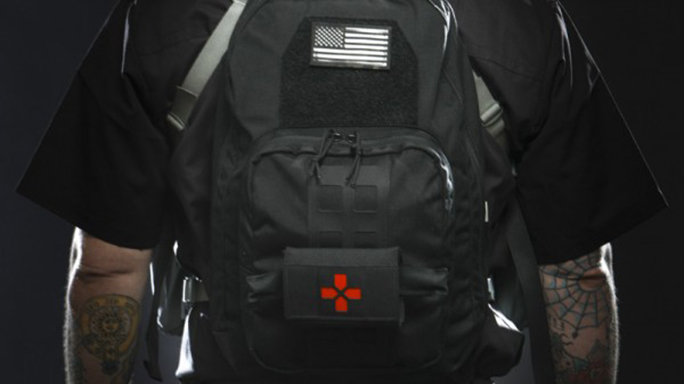 blue force gear micro trauma kit backpack