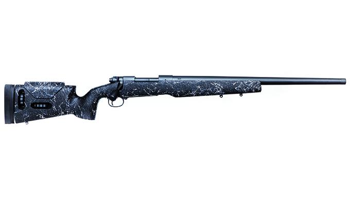 new rifles by Montana Rifle Company rifles