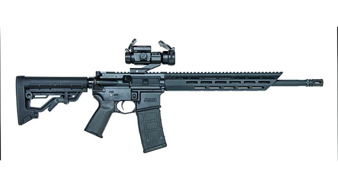 Mossberg MMR Tactical new rifles