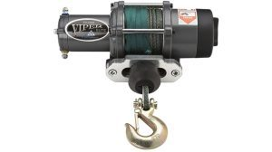 MotoAlliance X3000 Viper Elite winches