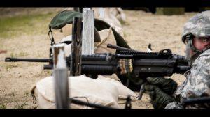Next Generation Squad Automatic Rifle sergeant