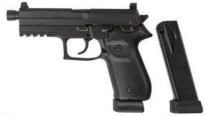 Arex Rex Zero 1T pistol