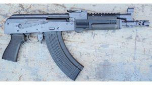 Rifle Dynamics 710P ak pistols
