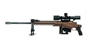Ritter & Stark new rifles