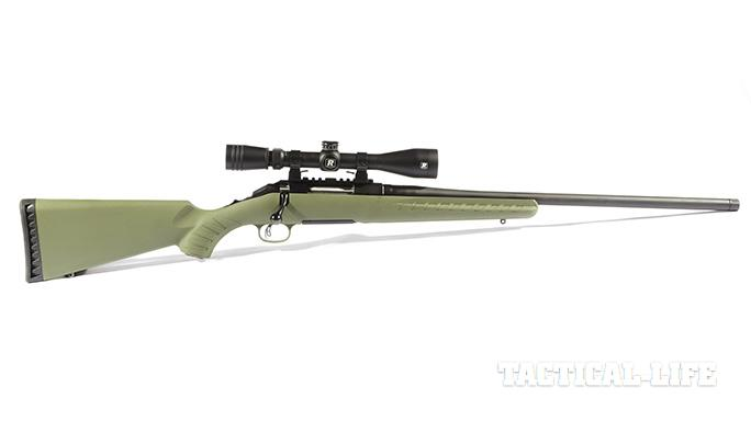 Ruger American Predator rifle stock