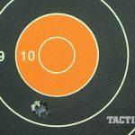 Ruger American Predator target
