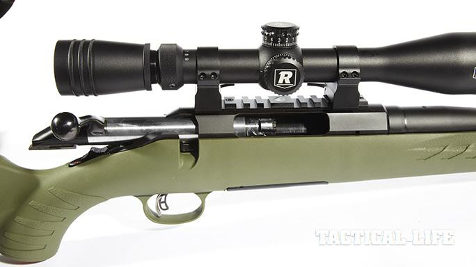 Ready to Pounce: The 6 5 Creedmoor Ruger American Predator Rifle