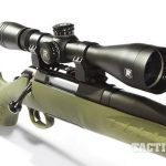 Ruger American Predator rifle scope
