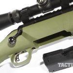 Ruger American Predator rifle magazine