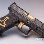 SSVi Mjölnir Glock 19 pistol left angle beauty