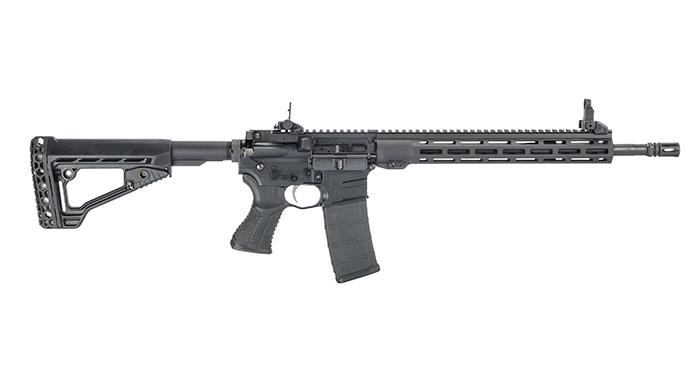 Savage MSR 15 Recon new rifles