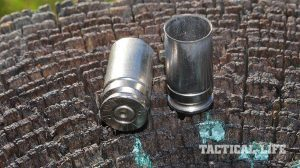 Shell Shock NAS3 compression joints