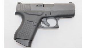 Shell Shock NAS3 glock 43