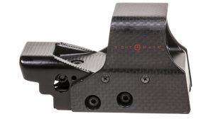 sightmark Ultra Shot M-Spec FMS Carbon Fiber Reflex Sight right profile
