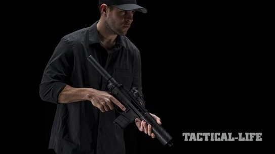 TAC2 AR Pistol review