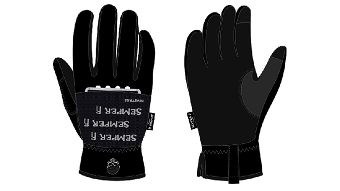 Tactical Lites utility gloves