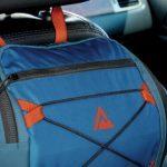 Copper Basin Takedown Firearm Backpack car seat