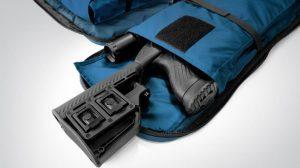 Copper Basin Takedown Firearm Backpack stock